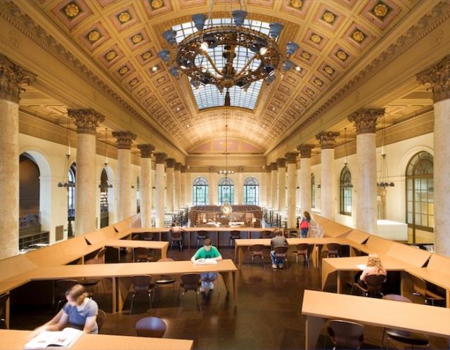 Fleet Library